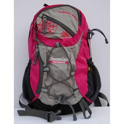 Planinarski Ranac S2064 Senterlan 18 L roze