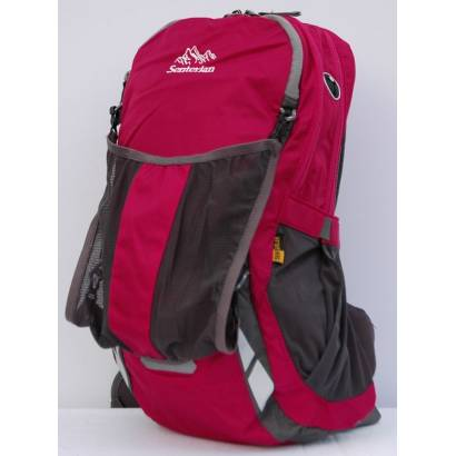 Planinarski Ranac S2067 Senterlan 20L roze