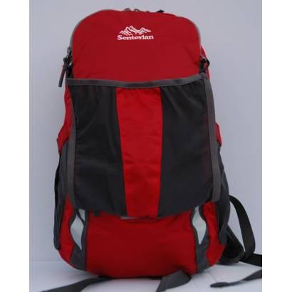 Planinarski Ranac S2067 Senterlan 20L crveni