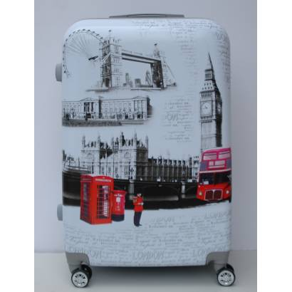 Koferi set 3u1 mod 088 London